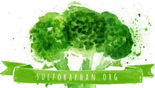 Sulforaphan auf einen Blick